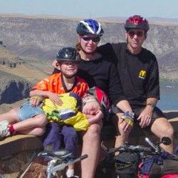 Family on Bikes – Episode 214