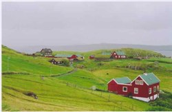 Travel to the Faroe Islands – Episode 153