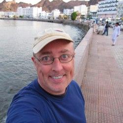 Travel to the Gulf States: UAE (Dubai), Bahrain, Oman, Qatar, Kuwait – Episode 203