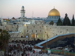 Travel to Israel – Episode 167
