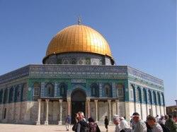 Travel to Jerusalem – Episode 192