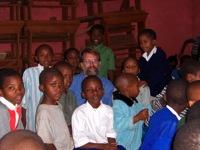 Tanzania, Africa as a guest – Episode 52