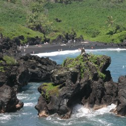Travel to Maui revisited – part 1 – Episode 226