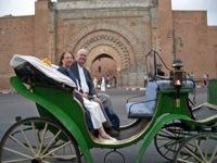 Marrakesh, Morocco – Episode 41