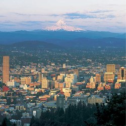 Travel to Portland, Oregon – Episode 230