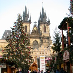Travel to Berlin and Prague in December – Episode 213