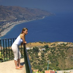 Travel to Sicily in Italy – Episode 197