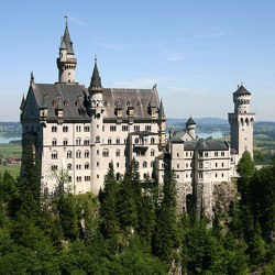 Travel to Bavaria and Southern Germany – Episode 188