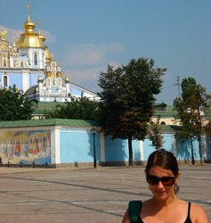 Travel to Ukraine – Episode 171