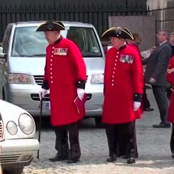 London, England – Pageantry and Drama – Video Episode 55