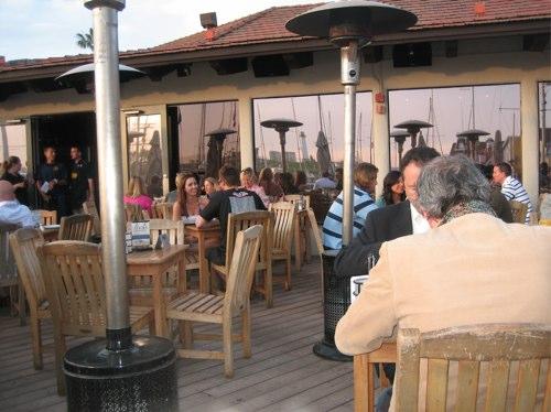 Yard House Restaurant – Long Beach, California