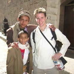 Travel to Yemen – Episode 228