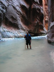 Zion Narrows Hike – The Best Hike in Zion National Park